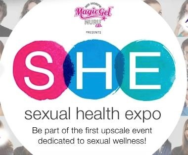 Sexual Health Expo - NYC