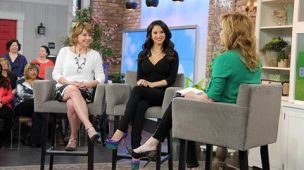 VIDEO: Dating After Divorce on The Marilyn Denis Show