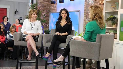 The Marilyn Denis Show @ CTV | Toronto | Ontario | Canada