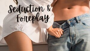 PODCAST: 2HotWives – Seduction & Foreplay (aka: 50 Ways to Please Your Lover)