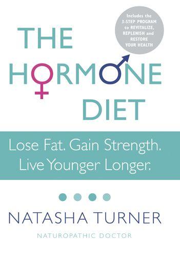 The Hormone Diet - Dr. Natasha Turner