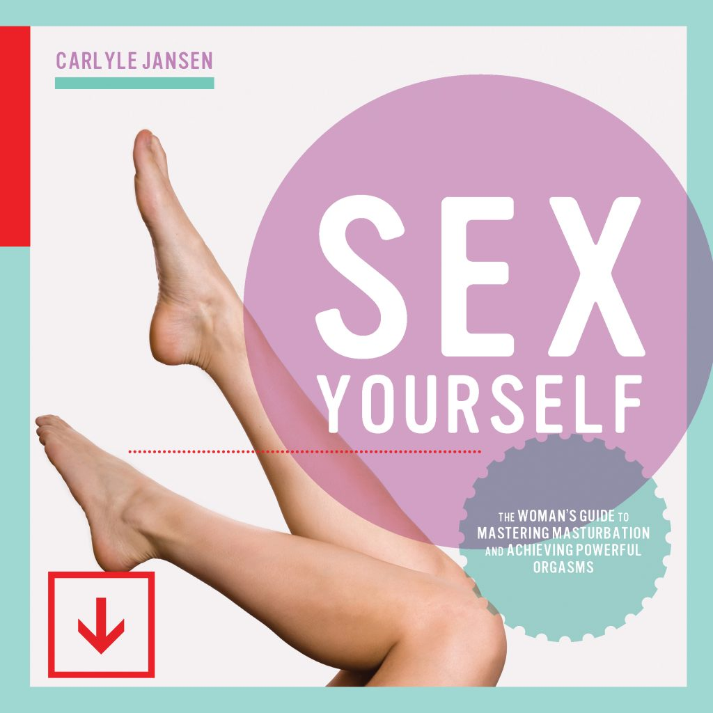 Sex Yourself - Carlyle Jansen