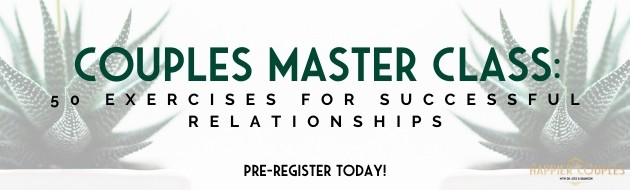 Couples Master Class Banner