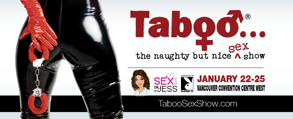 Vancouver Taboo 2015