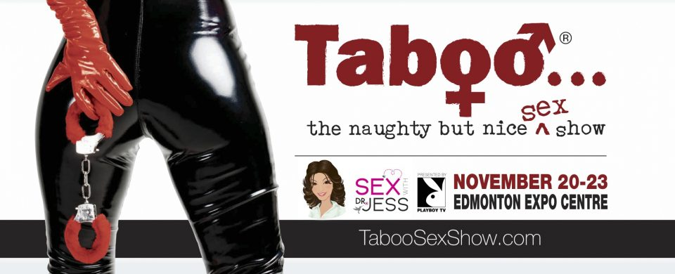 Taboo Edmonton