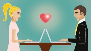 PRINT: Five Tips on How to Amplify Your Online Dating Presence