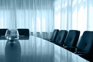 Lunch and Learn - From the Boardroom to the Bedroom @ Private Location