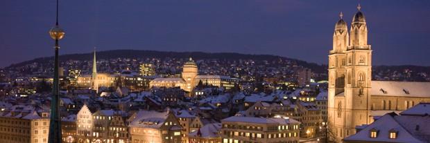 Corporate Retreat - Zurich @ Zurich | Zurich | Switzerland
