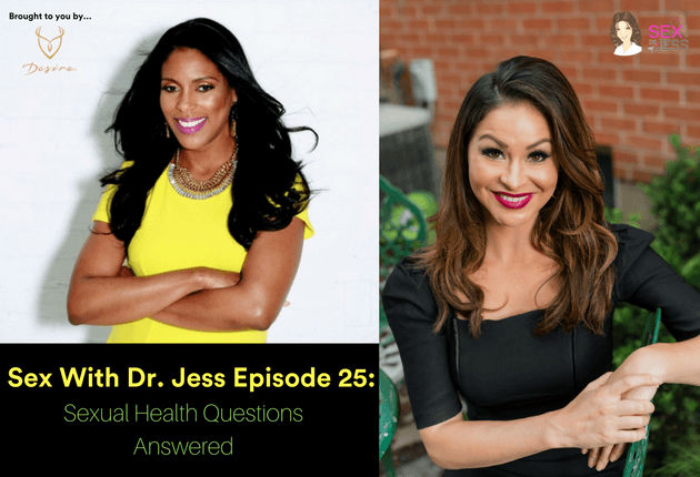 Episode 25_ Sexual Health Questions Answered