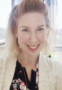 Erin Watson Headshot
