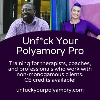 FB+ IG - Unf_ck Your Polyamory PRO purple