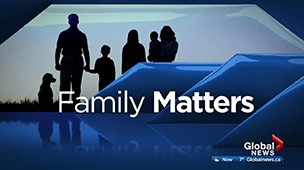 PODCAST: Family Matters Podcast: More Canadian Couples Living Apart but in Serious Relationships