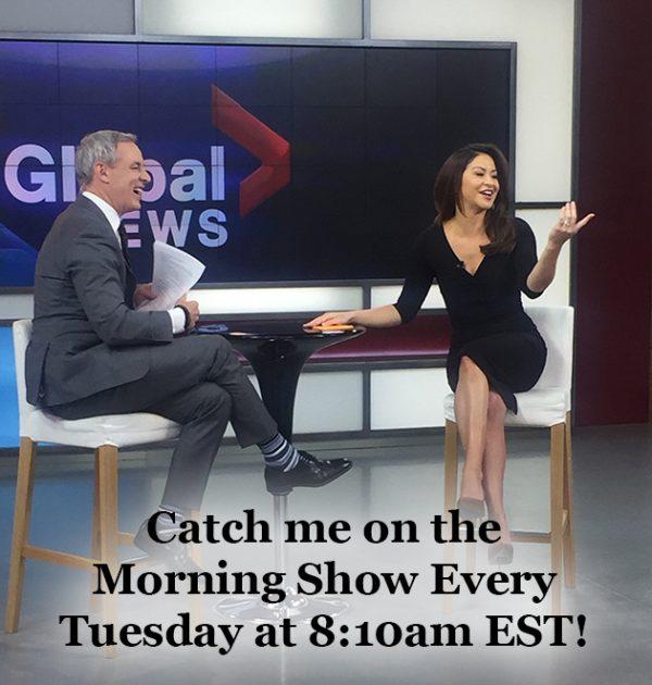Global - April 25th 2