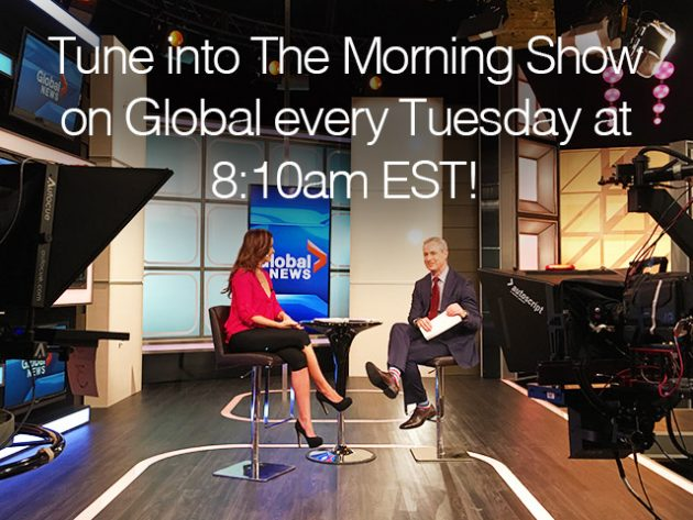 Global-Morning-Show