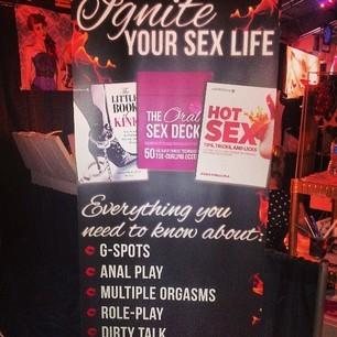 Halifax Sex Show