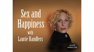 PODCAST: Laurie Handlers' Sex and Happiness: Sexual Compatibility