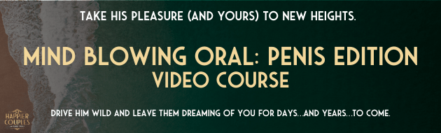 Mind Blowing Oral_ Penis Edition Banner