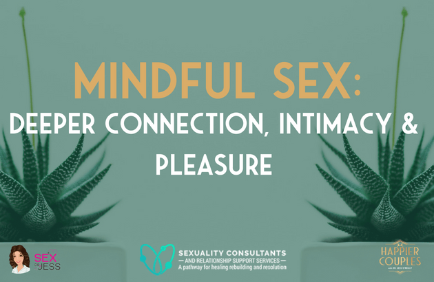 Mindful Sex Video Course Graphic