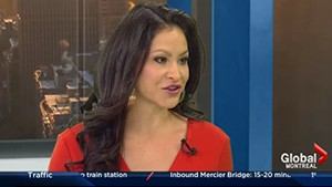 VIDEO: Dr. Jess on Morning News Montreal