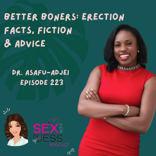 SEX WIITH DR JESS PODCAST Episode 223(1)