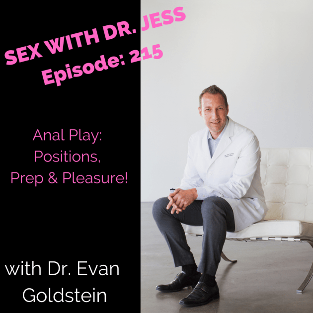 SEX WITH DR. JESS EPISODE 215