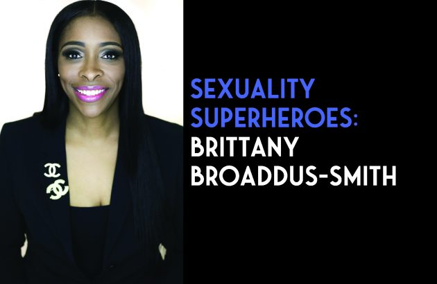 Sexuality Superheroes_ Brittany Broaddus-Smith