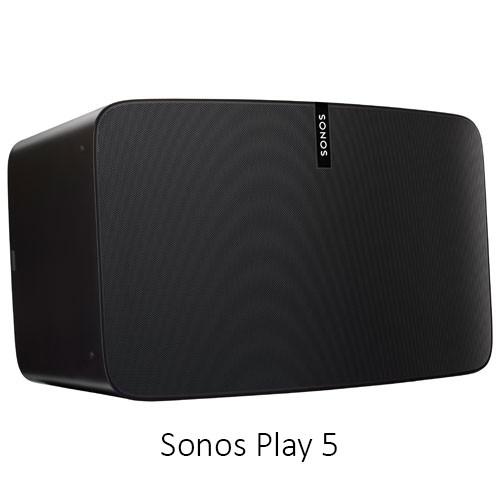 SonosPlay5