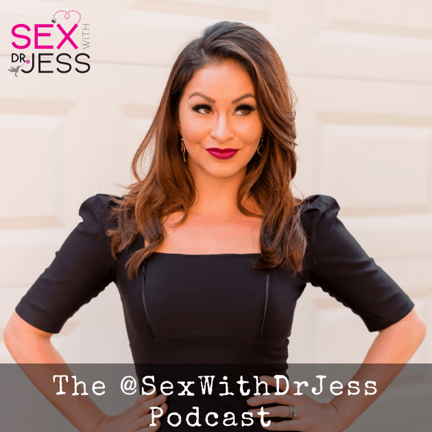 The @SexWithDrJess Podcast