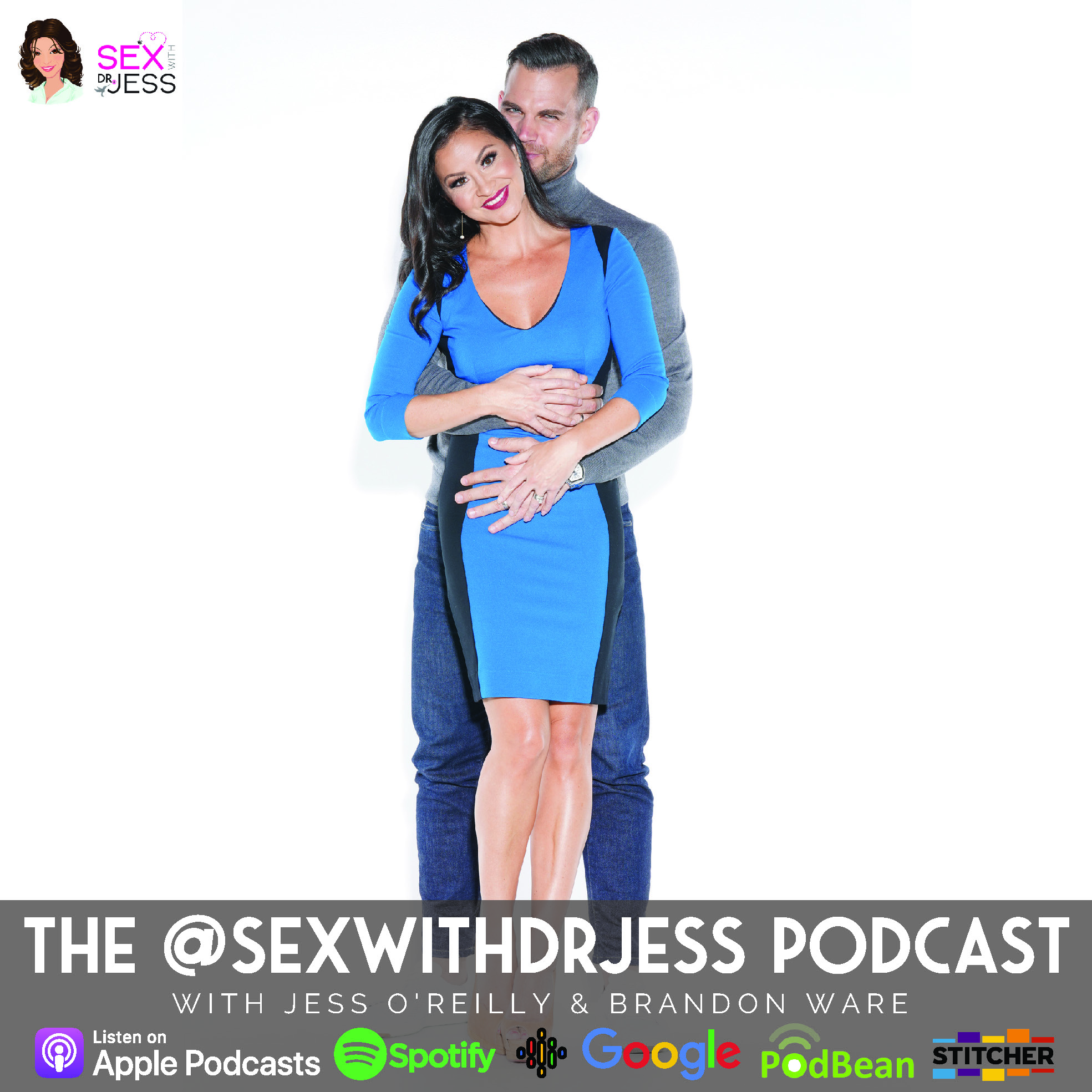 The @SexWithDrJess Podcast 2