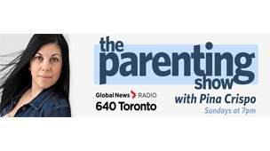 RADIO: Summer Luvin' on The Parenting Show