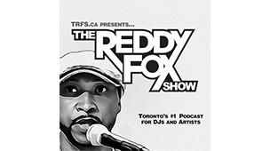 PODCAST: Jessica O'Reilly on The Reddy Fox Show