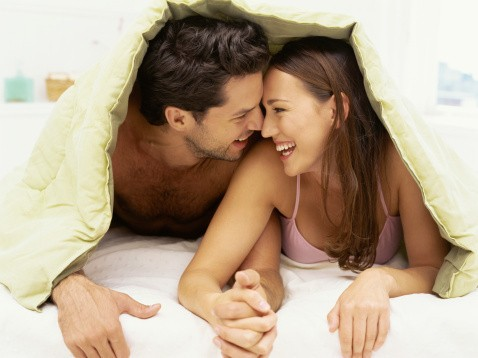 Boost your sexual self esteem