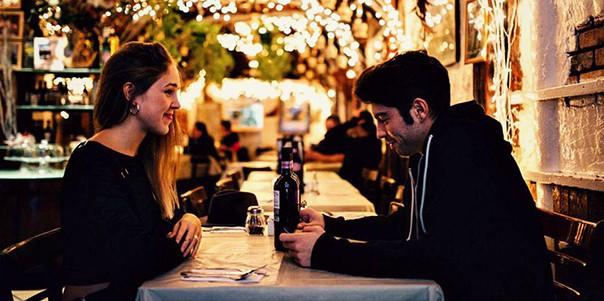 date restaurant