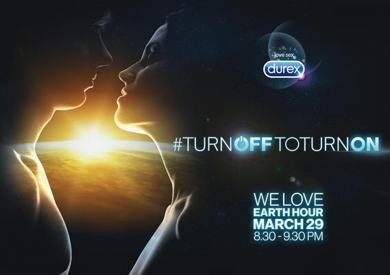 #TurnOFFtoTurnON campaign
