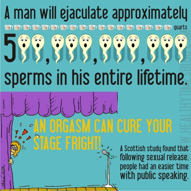 Fun Sex Facts 2