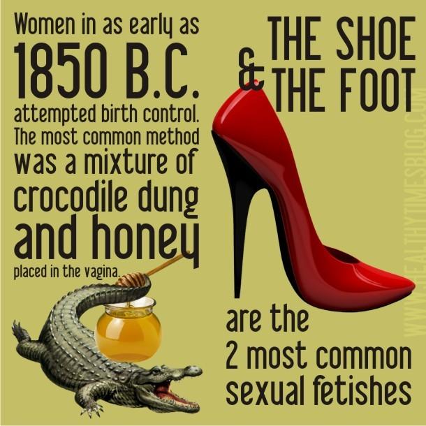 Fun Sex Facts 5