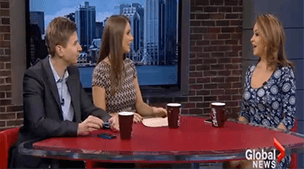VIDEO: Dr. Jess on Global's Halifax Morning News
