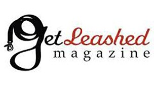 PRINT: Jess & Brandon – The Sexologist and the Real Estate Broker with Lido The Pomeranian