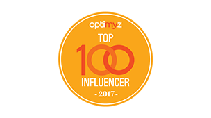 PRINT: Canada's Top 100 Health Influencers