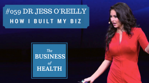 PODCAST: How I Built My Online Business