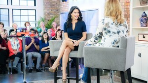 VIDEO: The Best Experience in Bed on The Marilyn Denis Show