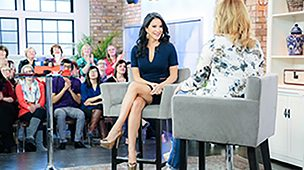 VIDEO: Dr. Jess & Dr. Oz on The Marilyn Denis Show!