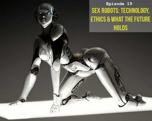 sex robot copy