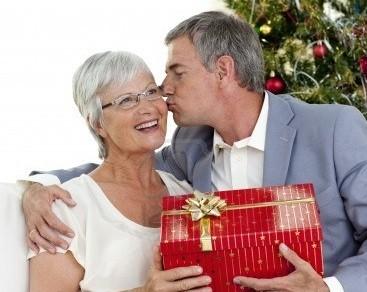 Sexy Seniors Holiday 2012