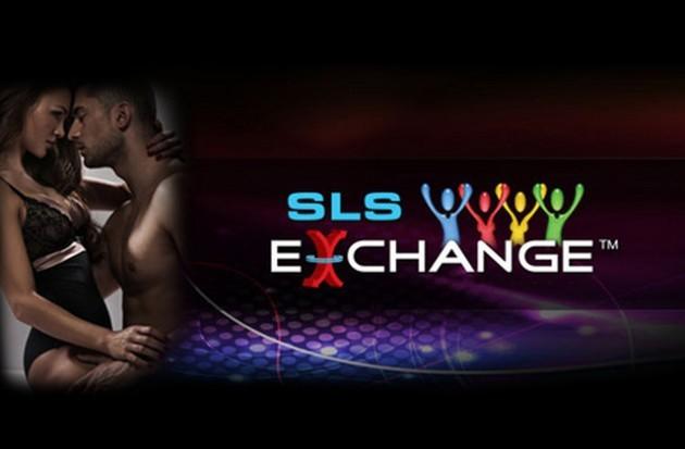 SLS Exchange Orlando