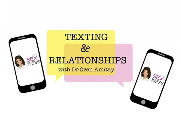 Texting and Relationships