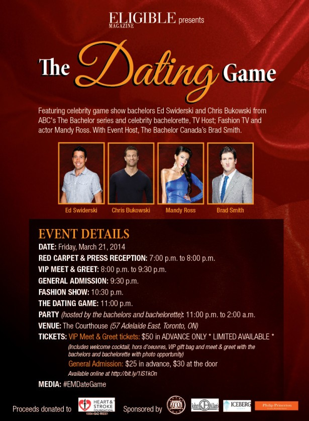 The Dating Game