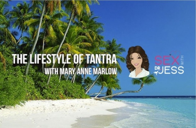 The Lifestyle of Tantra